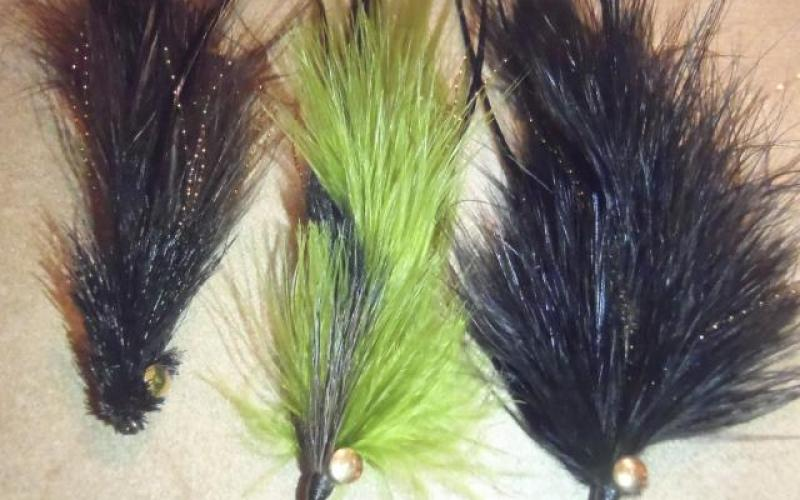 Articulated Streamers!